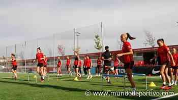El Atlético Femenino iniciará con amistoso en Lezama su asalto a la Champions