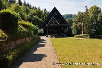 Auf dem Sulzer Friedhof wird ein gärtnergepflegtes Grabfeld angelegt - Lahr - Badische Zeitung