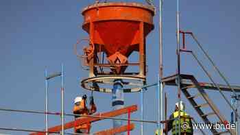 Corona-Ticker: Debatte um Corona-Disziplin beim Bau - BR24