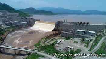 Äthiopien - Zehntausende feiern Bau des Nil-Staudamms - Deutschlandfunk
