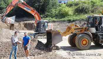 Qualitätsrecycling beginnt beim Abriss: Wiederverwertbarkeit von Bau- und Abbruchabfällen - idowa