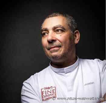 Victor's FINE DINING by Christian Bau: Neue 4 Hands Dinner-Saison - Gourmetwelten