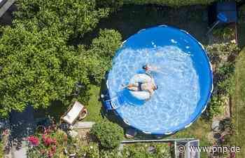 Pool-Bau ohne Genehmigung – das kann Ärger geben - Passauer Neue Presse