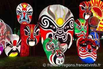 Gaillac : le Festival des Lanternes reporté en 2021 pour cause de Covid - France 3 Régions