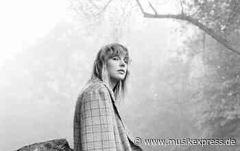 Taylor Swift stellt mit FOLKLORE neue Rekorde auf - Musikexpress