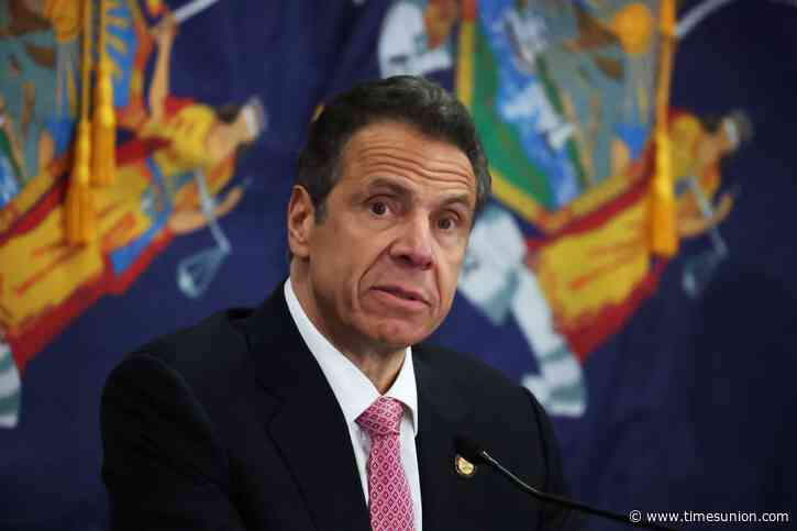 Cuomo signs another extension for Child Victims Act lawsuits