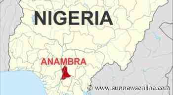 3 stripped, paraded in Anambra over alleged motorcycle theft - Daily Sun