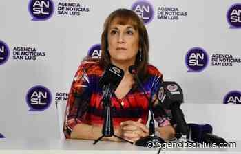   Anunciaron actividades por el mes de San Luis - Agencia de Noticias San Luis