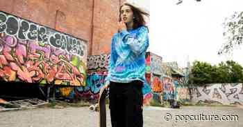 Skateboarding Phenom Minna Stess Has Sights Set on 2021 Olympics and Gaming World (Exclusive) - PopCulture.com