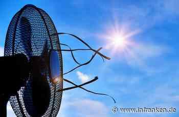 Sommer in Franken: Wochenende bringt nächste Hitzewelle - inFranken.de