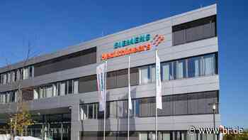 Siemens Healthineers will Varian übernehmen – Franken profitiert - BR24