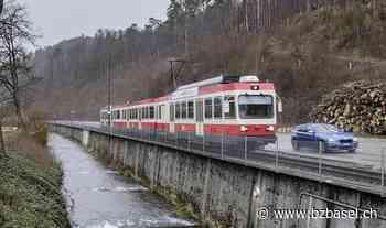 Für 116 Millionen Franken: Auftrag für Erneuerung der Waldenburgerbahn vergeben - Basellandschaftliche Zeitung