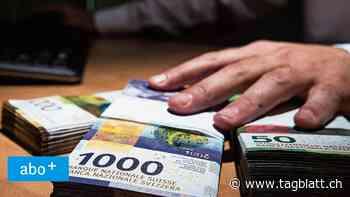 Fast keine Kredite über 500'000 Franken – Erst etwa ein Viertel des gesprochenen Kreditvolumens wird genutzt | St.Galler Tagblatt - St.Galler Tagblatt