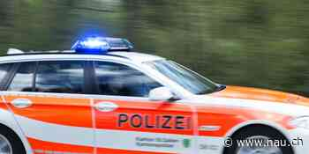 Kriminelle knöpfen 83-Jährigen in St. Gallen 90'000 Franken ab - Nau.ch