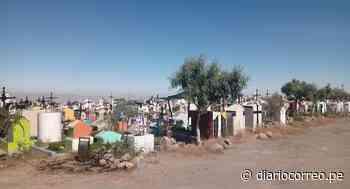 Cuerpos se acumulan en el hospital Honorio Delgado por falta de cementerios en Arequipa - Diario Correo