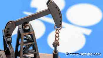 OPEC Gulf Nations Ended Extra Cuts in July