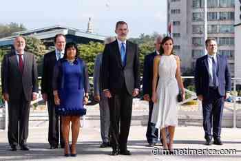 Cuba.- Los Reyes trasladan su pésame a la familia de Eusebio Leal y destacan su legado como historiador de La Habana - www.notimerica.com