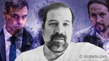 El 'chiste' de Alfonso Reyes sobre el comité de expertos que arrasa en las redes - OKDIARIO