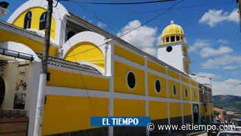 Calima El Darién, en Valle, se alista para que el turismo resucite - El Tiempo
