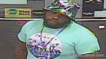 Suspect Wanted In Donation Jar Theft At Wawa On West Chester Pike - Yahoo News