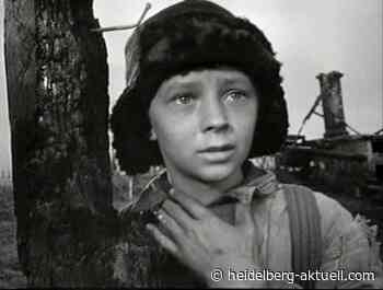 Ivanovo detstvo – Iwans Kindheit - Heidelberg aktuell