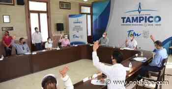Impulsa Tampico desarrollo regional de zona metropolitana - NotiGAPE - Líderes en Noticias