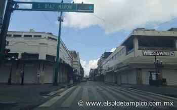 Cierra el comercio en Tampico este fin de semana - El Sol de Tampico