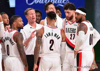 PODCAST » Rip City Report, Game 2 Loss To Celtics Edition