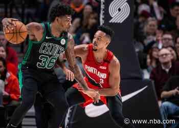 Playoff Push Continues Sunday Afternoon Versus Celtics