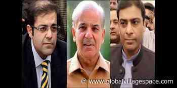 Why is Shehbaz family afraid of CFO Usman's arrest by NAB? - Global Village space