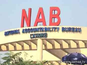 NAB arrests Sharif Group CFO Mohammad Usman - SAMAA