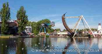 European firm buys Drayton Manor out of administration amid closure fears