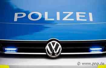 Junger Mann übernachtet im gestohlenen Kleinwagen - Hauzenberg - Passauer Neue Presse