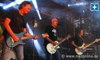 """Livemusik In Jever In Coronazeiten: """"Ballroom Blitz"""" im Sonnenuntergang - Nordwest-Zeitung"""