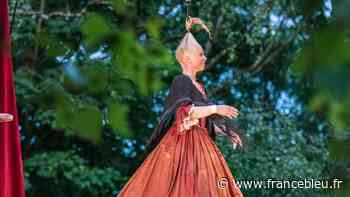 """Festival de théâtre de Phalsbourg : moins de monde qu'espéré, mais """"on a eu raison de le maintenir"""" - France Bleu"""