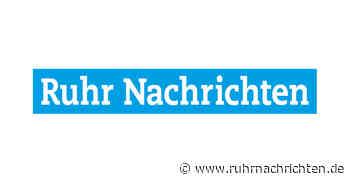 Kradfahrer (50) aus Schwerte stürzt bei Bremsmanöver im Kreisel - Ruhr Nachrichten