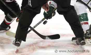 Simon Mayr wechselt auf Kaufbeuren zurück zum SC RiesserseeWichtiger Baustein in der Defensive besetzt - Hockeyweb.de