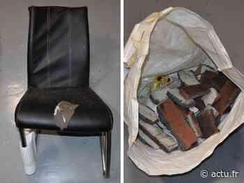 Melun. Les policiers pris dans un guet-apens après deux interpellations de dealers - actu.fr