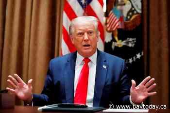 Trump takes disciplinary action against TVA leadership