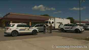 Bomb threat at Steinbach court turned out to be a 'hoax device': RCMP - CTV News Winnipeg