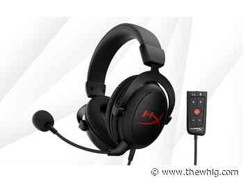 HyperX Releases Cloud Core Gaming Headset with 7.1 Surround Sound - The Kingston Whig-Standard