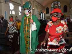 Anglican Bishop of Kingston Robert Thompson retires | News - Jamaica Gleaner