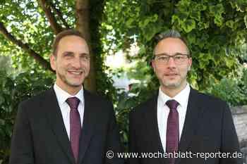 Bestatter in Speyer: Bestattungsinstitut Schmitt eröffnet - Speyer - Wochenblatt-Reporter