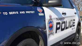 Thunder Bay police investigating after body found in Northwood area