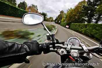 Boucau : un motard perd la vie dans un accident avec une voiture - France 3 Régions