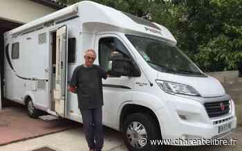 Le camping-cariste confiné au Maroc enfin de retour à Claix - Charente Libre
