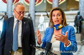 Senator Rick Scott: Pelosi And Schumer Don't Want To Do A Deal, They're Not Interested In Helping People - FOX News Radio