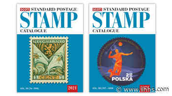 What's new for 2021 Scott Standard catalog volumes 5A and 5B? - Linn's Stamp News