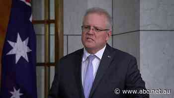 """Prime Minister Scott Morrison says the term """"permitted worker"""" is unclear - ABC News"""