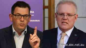 Key points from Daniel Andrews and Scott Morrison's latest coronavirus announcements - ABC News